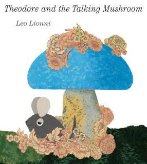teodoro y el hongo parlante